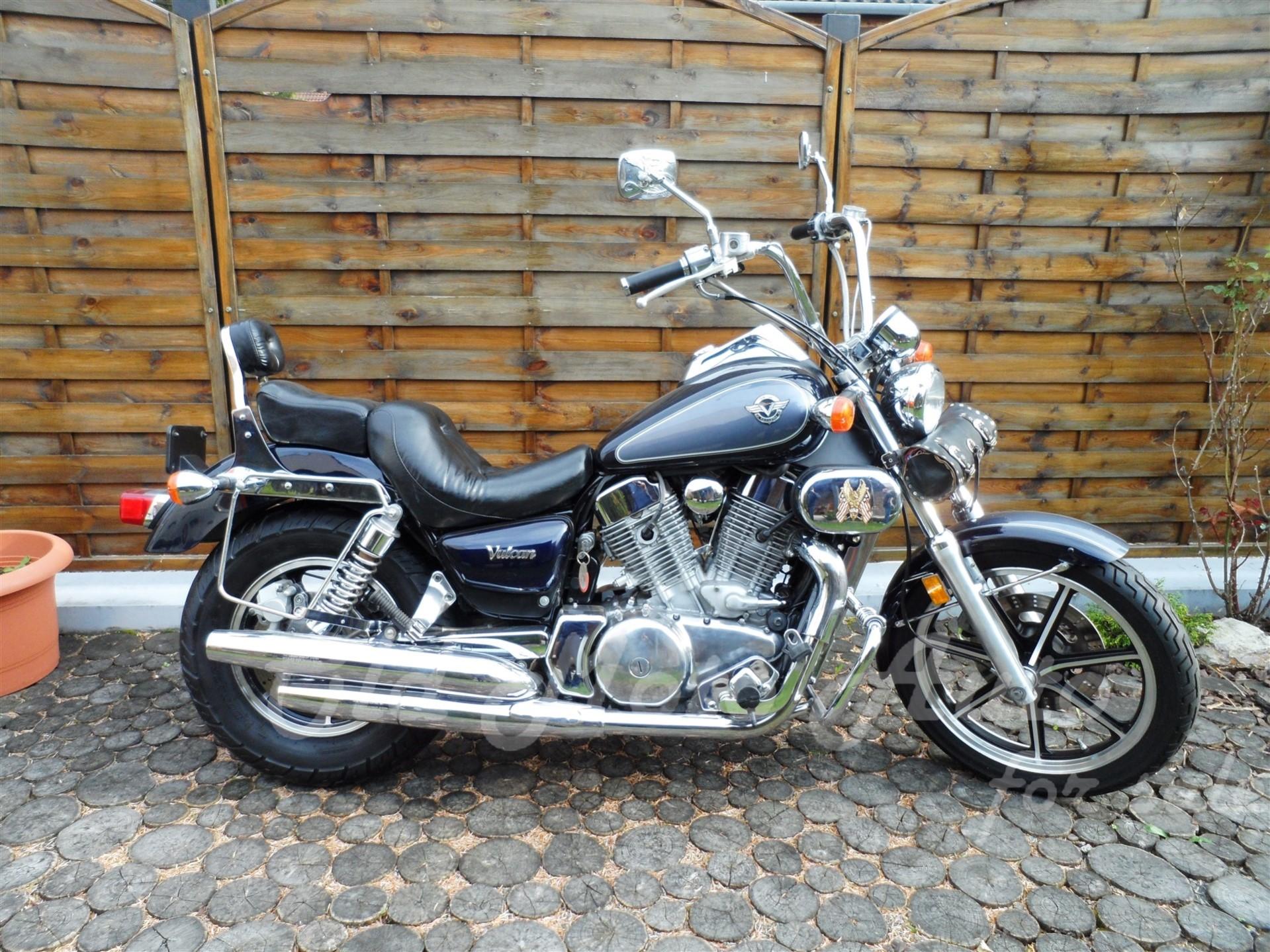 Kawasaki VN 1500 A