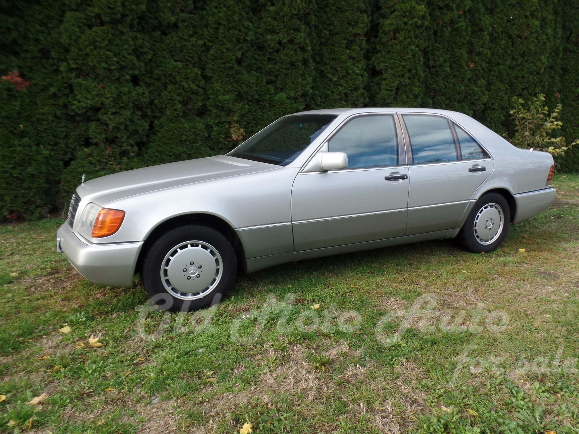 Mercedes-Benz WDB 140