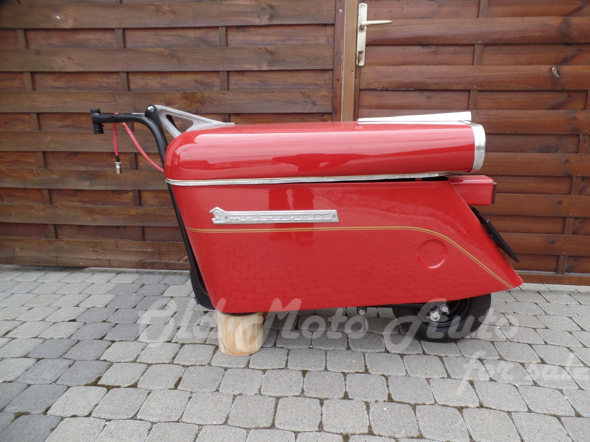 Motorkuli FV 60
